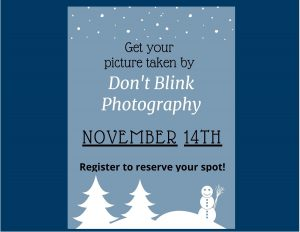 Get Your Picture Taken by Don't Blink Photography